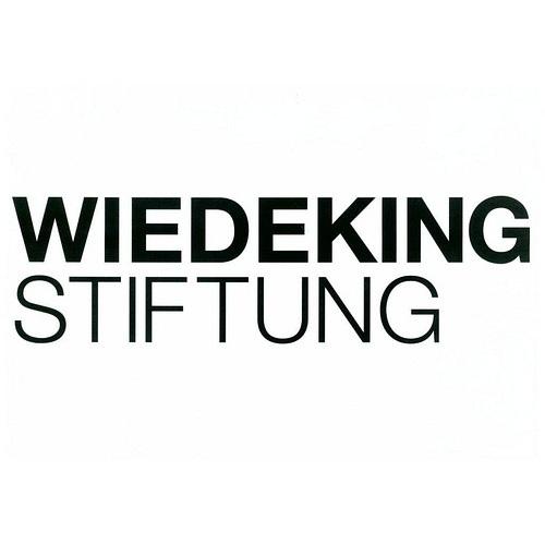 Logo Wiedeking Stiftung